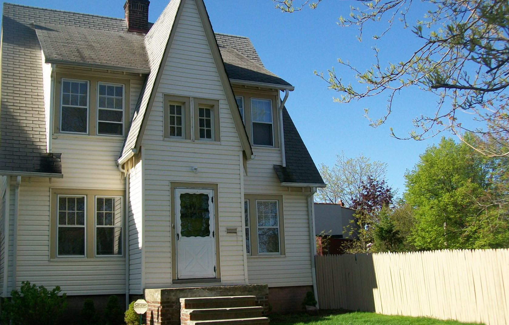 Temporary Housing Cleveland Reilly Painting Contracting