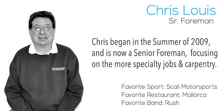 Chris L
