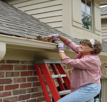 Cleveland Gutter Cleaning Reilly Painting Amp Contracting