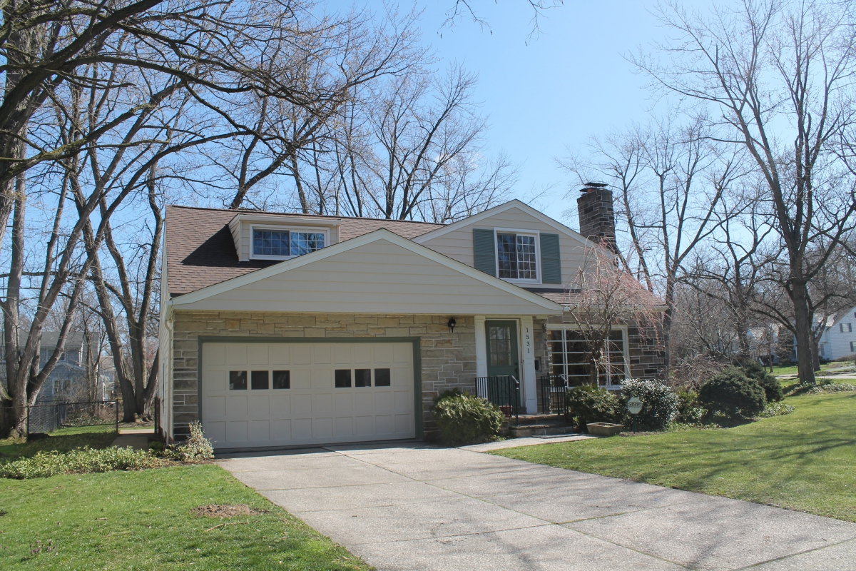 Northeast Ohio Home For Sale Reilly Painting Contracting