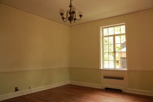 Cleveland Homes for Rent on Wyatt Rd dining room