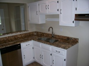 houses for rent on Chadbourne Road, Shaker Heights, Ohio Kitchen