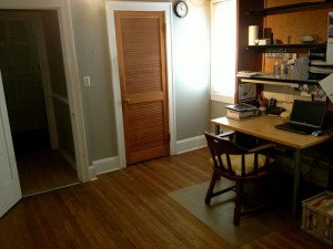 Homes for Rent Cleveland Heights Ohio on Kirkwood Rd  dining room