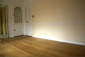 First Floor - Dining Room