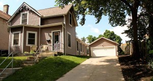 Cleveland Homes for Rent in Tremont front