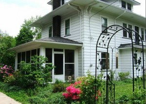 Cleveland Homes for Rent in Shaker Heights