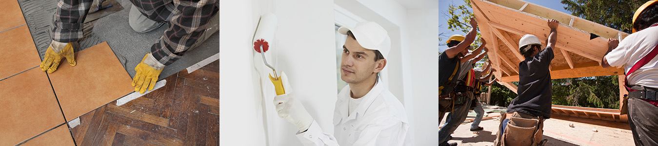 Reilly Painting & Contracting