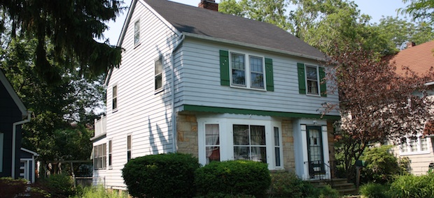 Kirkwood Home