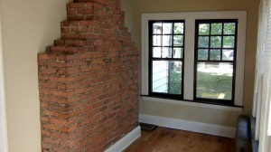 Homes for Rent Cleveland on Meadowbrook Sun Room