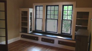 Homes for Rent Cleveland on Meadowbrook Dining Room