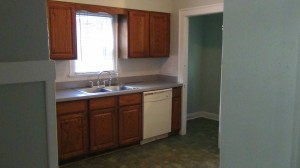 Homes for Rent Cleveland on Meadowbrook Kitchen Sink
