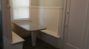 Homes for Rent Cleveland on Meadowbrook Kitchen Table