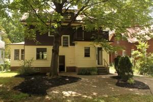 Homes for Rent Cleveland on Meadowbrook back