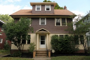 Homes for Rent Cleveland on Meadowbrook front