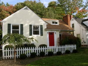House for rent in Richmond Heights, Ohio front