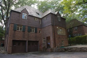 Cleveland Homes for Rent on Wyatt Rd back