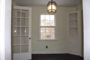 House for Rent on Blanche diningroom