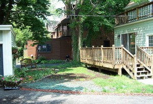 Cleveland House for Rent on Elsemere Rd
