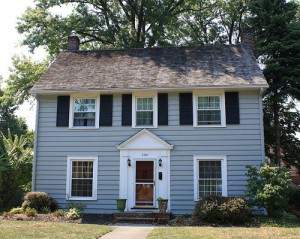 House for Rent in Cleveland, Elsmere Colonial Front