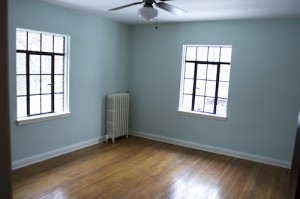 Homes for Rent Cleveland Ohio on Glynn Road living room2