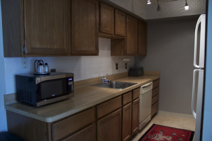 Homes for Rent Cleveland Ohio on Mayfield Rd kitchen